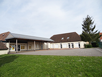Ecole daniel ourth bailleval